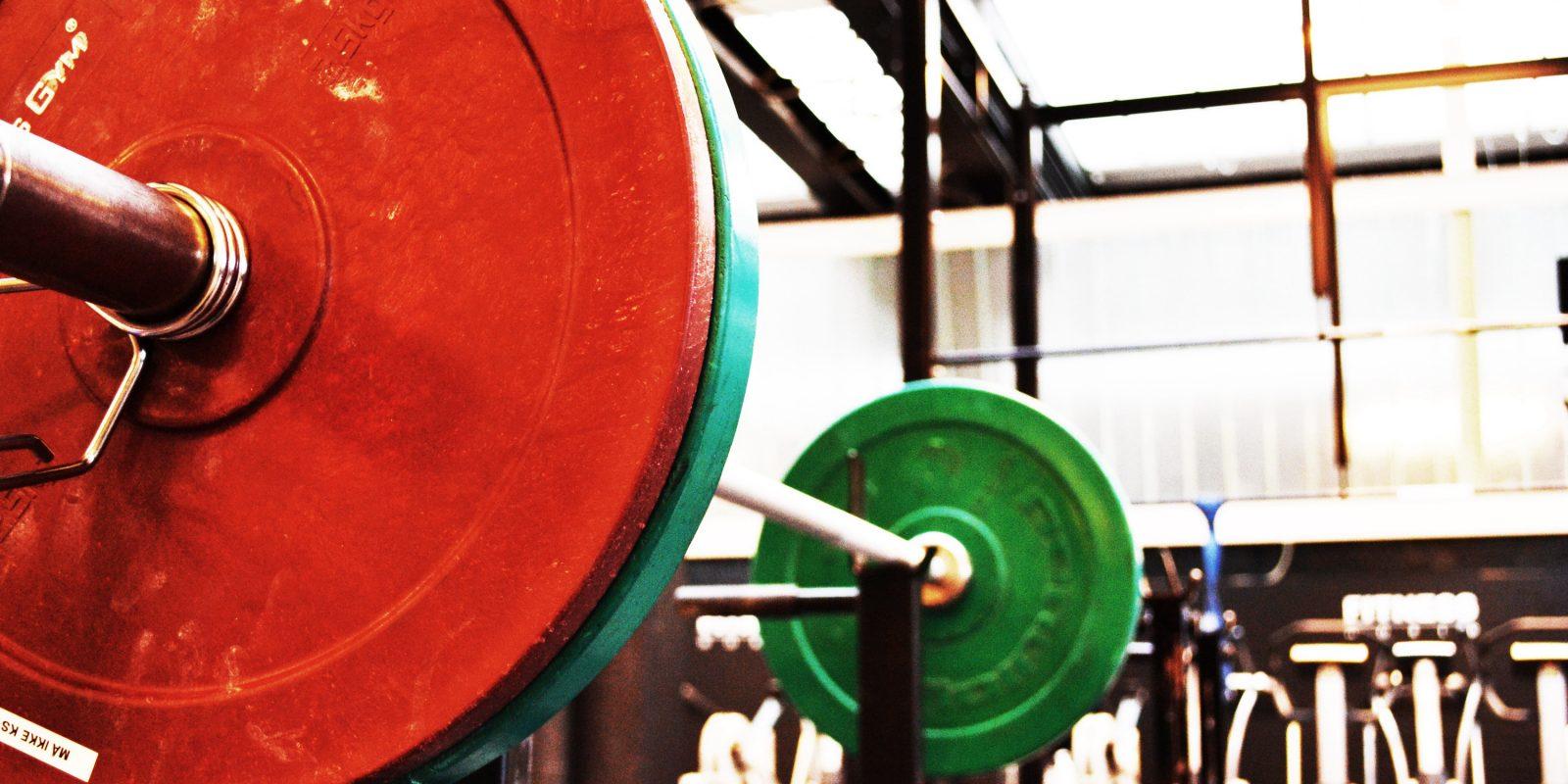 Fitness øvelser – Her er de bedste træningsøvelser