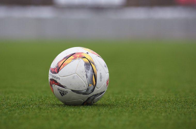 Fodboldtræning