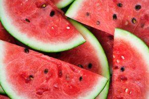 Vandmelon Vitamin C