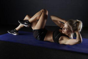 Kropsvægtsøvelser top 10