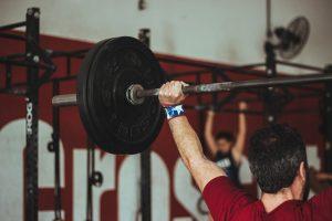 Skulderpres fordele og form