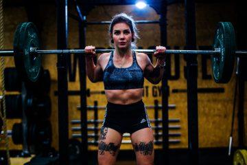Squat guide og fordele ved squats