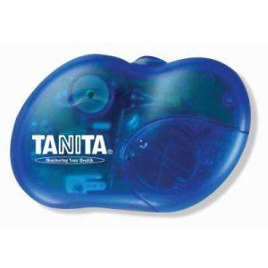 Tanita skridttæller