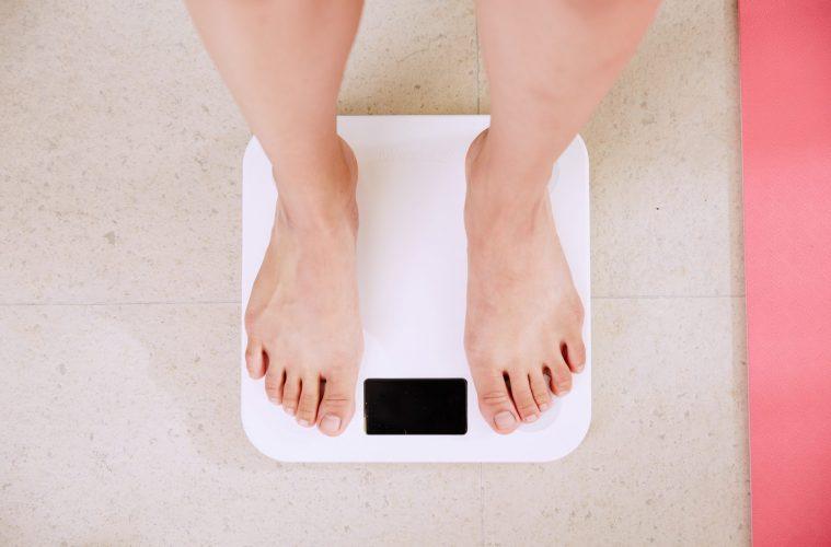 Vægttab tips og råd