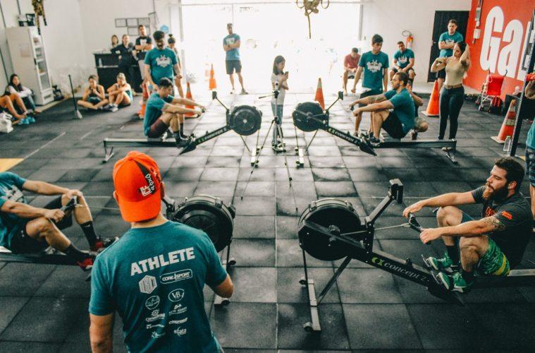 De bedste fitnesscentre i verden