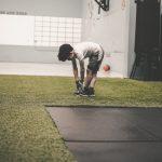 Hvor gammel skal man være for at træne i fitness?