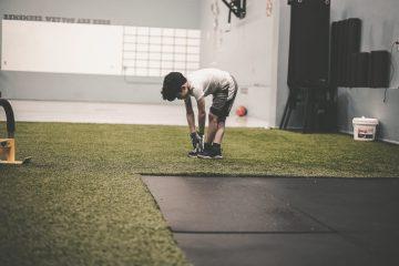 Hvor gammel skal man være for at træne i fitness