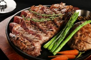 Jern i kosten og som tilskud