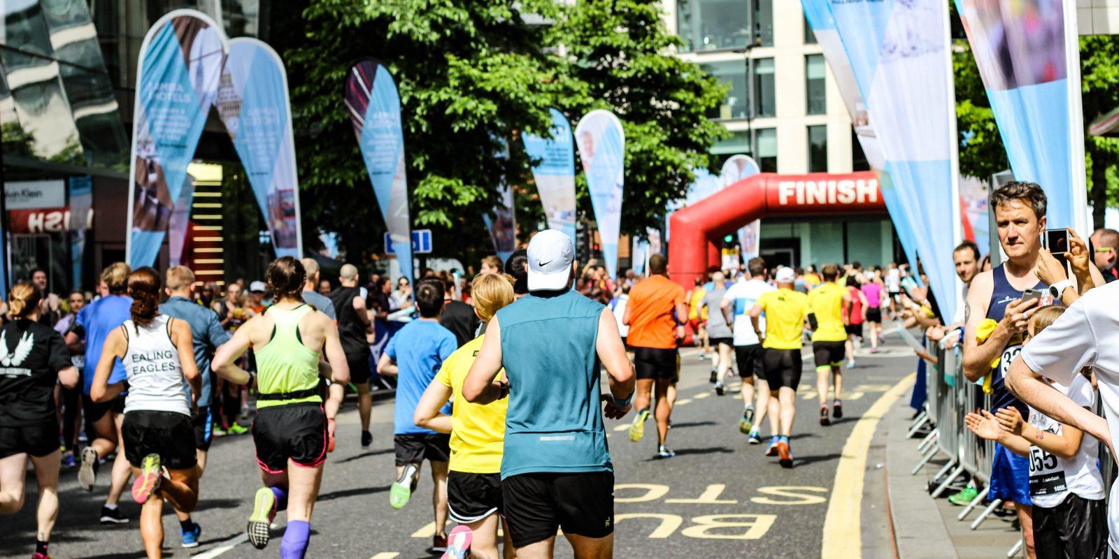 Marathon træning – 10 gode råd