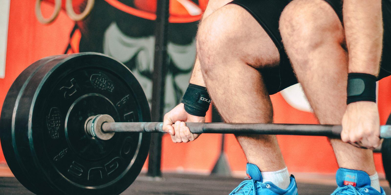 Vægtstang (Test af vægtstænger i 2019!)