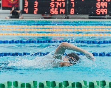 Fordele ved svømning og svømmetræning