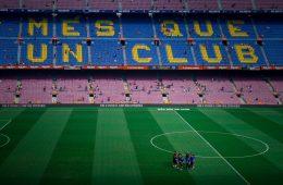 Hvad spiser Messi?