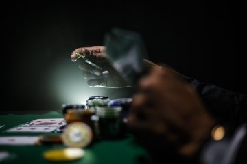 Er poker en sport?