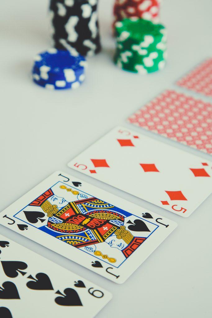 Poker er en tankesport
