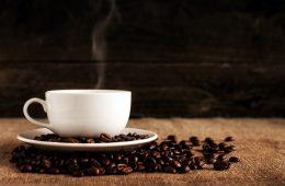 Er kaffe sundt