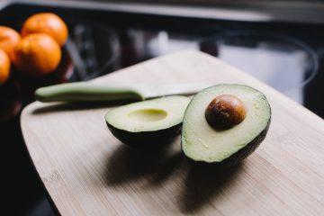 E-vitamin fordele og tilskud