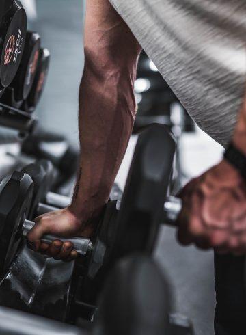 Stærkere og større underarme