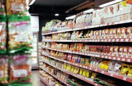 Sundeste langtidsholdbarer fødevarer