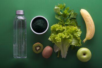 Greens pulver kosttilskud