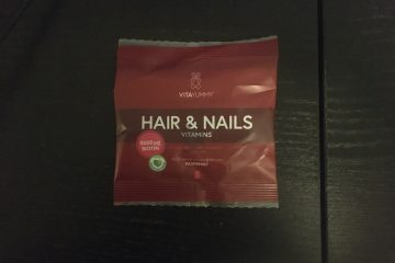 VitaYummy Hair & Nails anmeldelse