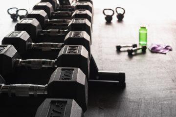 Home gym udstyr