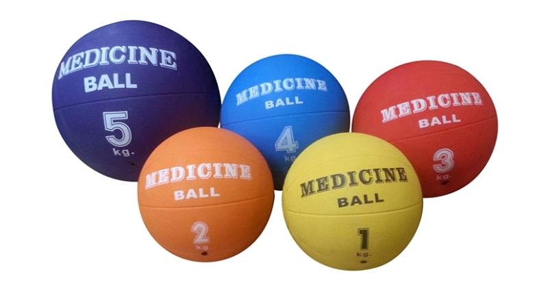 Medicinbolde anmeldelse og anbefaling