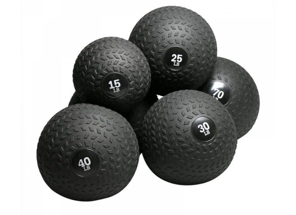 Slam balls til træning og motion